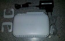 NETGEAR 54 4 10/100 Wireless G Router (DG834GBGR)