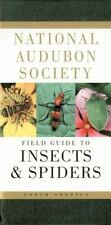 National Audubon Society Field Guide to Insects and Spiders: North America Nati