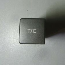 Grey Manual T/C Traction Control Switch Button Holden Commodore VY VZ HSV