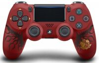 PS4 controller DUALSHOCK 4 Monster Hunter World Liolaeus Edition With Tracking