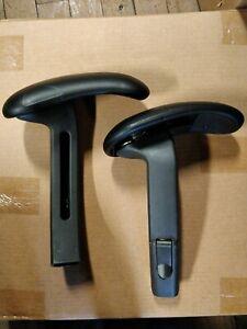 NEW Herman Miller Mirra 1 Chair Arms Genuine Mirra adjustable arms with arm pads