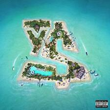 Ty Dolla $ign (Sign) - Beach House 3 (NEW CD)