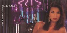 Playboy Centerfold September 1992 Playmate Morena Corwin CF-ONLY