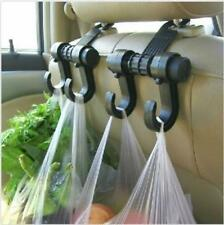 SUV Car Seat Truck Coat Hook Purse Bag Hang Hanger Auto Bag Organizer Holder