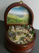 More details for the spring music box danbury mint 8