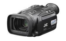 JVC Hard Disk Drive Camcorder