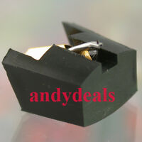 712-D7 TURNTABLE NEEDLE STYLUS FOR Fisher 43D Audio Technica AT-952 ATN-952