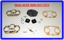 Weber 40 IDF, carburatore REP. - KIT, doppio carburatore, ALFASUD TI, SPRINT, VELOCE, ALFA 33