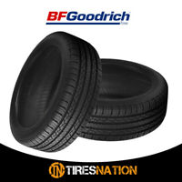 (2) New BF Goodrich Advantage T/A Sport 215/65/16 98T Grand Touring Tire