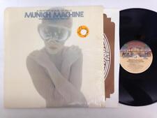 MUNICH MACHINE LP: A Whiter Shade Of Pale, NM in Shrink