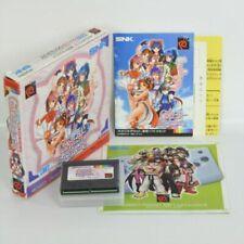 Jeux vidéo pour Neo Geo Pocket Color SNK