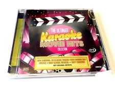 THE ULTIMATE KARAOKE MOVIE HITS - MAMMA MIA | GREASE | HIGH SCHOOL MUSICAL