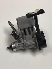 Excellent Condition Tamiya FS-15 FS15 w/ Pull Start RC Car / Truck Nitro Engine