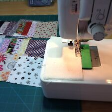 sewing seam guide magnetic machine attachment Patchwork & Quilting sewing.