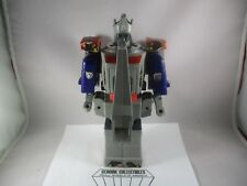 """Vintage"" Transformers G1 Decepticon Leaders: GALVATRON 1986 VERY NICE!"