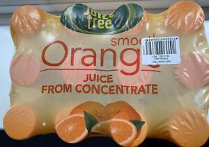 Juice Tree Apple Juice - 12 X 330ml