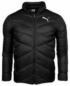 Puma herren winterjacke Pwrwarm Packlite 600 Down Jacket sportswear warm