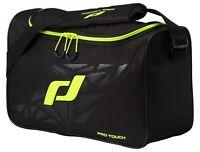 Pro Touch Sporttasche Schultertasche Force schwarz grün