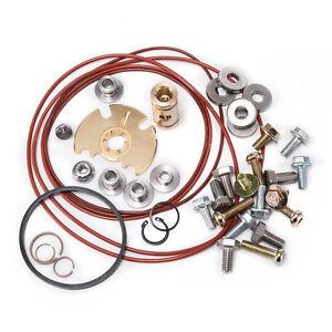 Turbocharger Repair Rebuild Kit For Garrett VNT GT1544 -GT2560 Turbo Rebuilt Kit