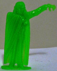 "M.P.C. ""Dracula"" Recast 60mm Movie Monster - 1990s production soft plastic"
