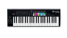 New ListingNovation Launchkey 49 Mk2 49-Key Midi Controller Keyboard -New! No Reserve!