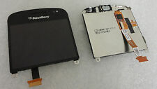 BlackBerry 9900,9930 Black USED LCD Screen & Digitizer ver 001 (USED)