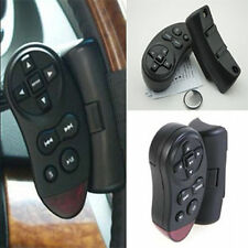 NEW In-car Automobile Bluetooth Handsfree Steering Wheel Speaker Phone Receiver