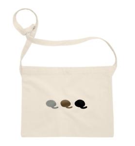 Qoobo Sakosh Pochette Shoulder Bag Yukai Engineering Inc. 6 types