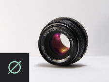 Pentax SMC M 50mm f2.0 w/ front cap *Nice Condition*