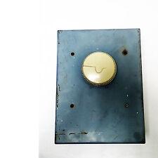 LUXTROL WBD800 LIGHTING DIMMER   800 Watt