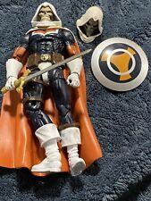 "Marvel Legends 6"" Inch Thanos BAF Wave Taskmaster Loose W/extra Head"