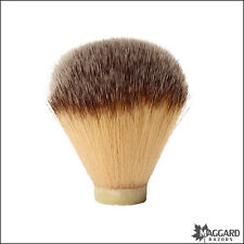 Maggard Razors 22mm Synthetic Shaving Brush Knot Only