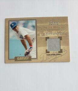 Steve Garvey Card 2003 Flair Greats Dodgers