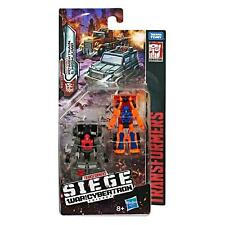 Transformers War for Cybertron: Siege Micromaster OFF-ROAD PATROL (2-Pack)