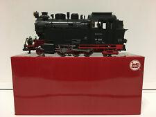 LGB 22801 Spur G  Dampf Lokomotive BR 99 Harzquerbahn