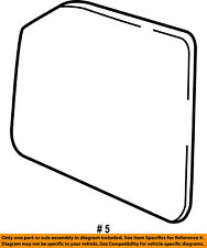 FORD OEM 15-16 F-150 Outside Mirrors-Front Door-Mirror Glass Right FL3Z17K707D