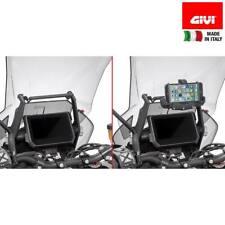 GIVI FB7706 TRAVERSINO DIETRO CUPOLINO X MONTARE PORTANAVIGATORI S902AE S956B