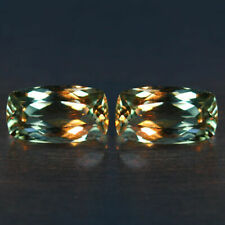 2.29 Cts_Flawless_Matching Pair_100 % NATURAL COLOR CHANGE DIASPORE_TURKEY