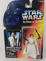 1995 Star Wars- POTF Princess Leia Organa Action Figure