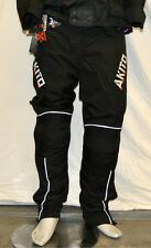 """AKITO PIRANHA WATERPROOF TEXTILE MOTORCYCLE TROUSERS THERMAL LINER SIZE M 34"""""""