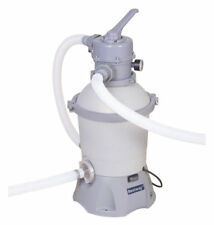 Sandfilteranlage Pure ECO aus China für Pools bis 15 m³ Filter Poolfilter Pool