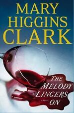 NEW - The Melody Lingers On by Clark, Mary Higgins