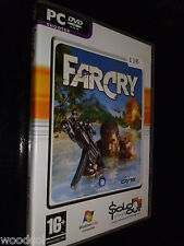 Far cry ( Farcry )  pc game   shooter