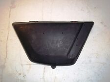 1977 Kawasaki KZ400A right side cover KZ 400 KZ400 plastic