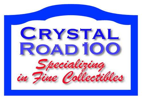 Crystal Road 100