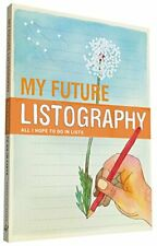 My Future Listography by Lisa Nola Other printed item Book The Cheap Fast Free