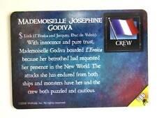 Pirates DAVY JONES CURSE 086 Josephine Godiva