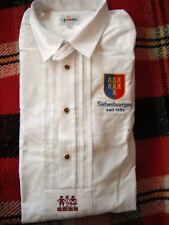 German Trachten Shirt Siebenbuergen Sachsen  Transylvania XXL