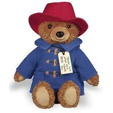 Yottoy Big Screen Paddington Bear with Red Hat Stuffed Animal Plush Toy