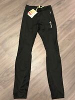 Reebok Speedwick XS Gym Pants Running Compression Leggings - New With Defects